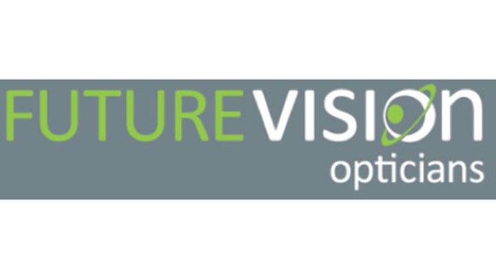 Future Vision opticians logo