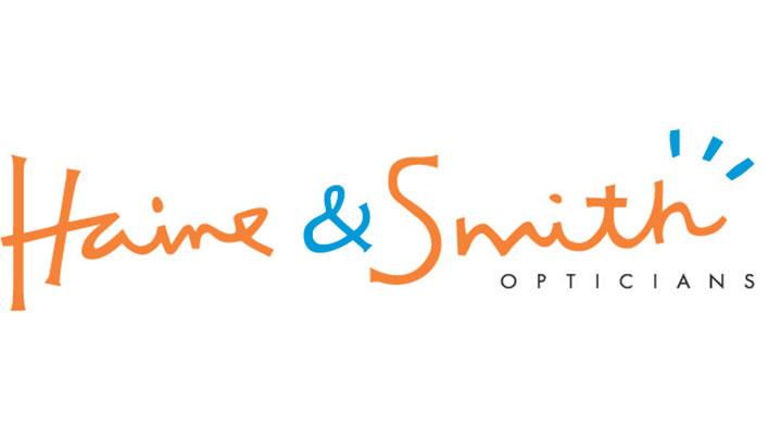 Haine & Smith Opticians logo
