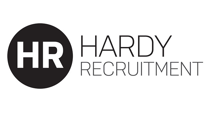 Hardy Recruitment logo