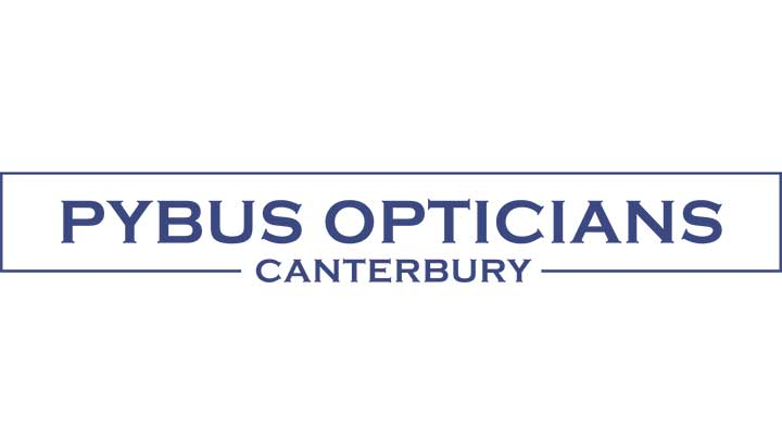 Pybus Opticians logo