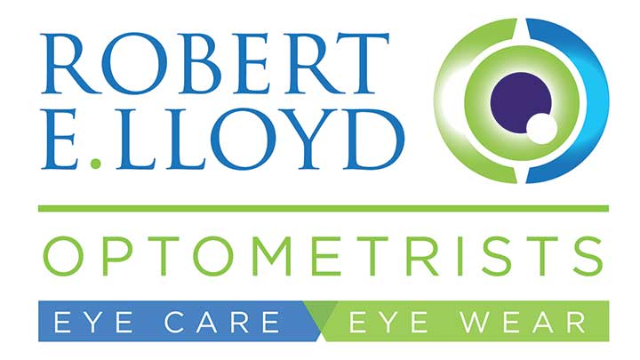 Robert Lloyd Optometrists logo