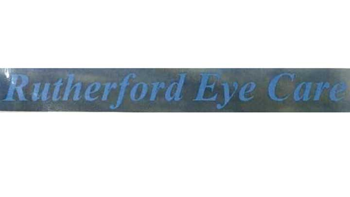 Rutherford Eye Care logo