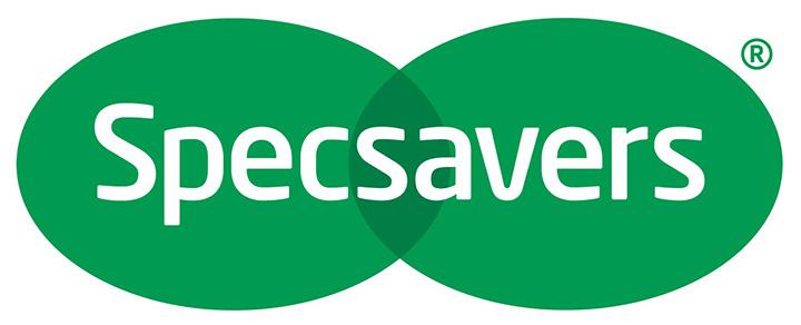 Specsavers Opticians logo