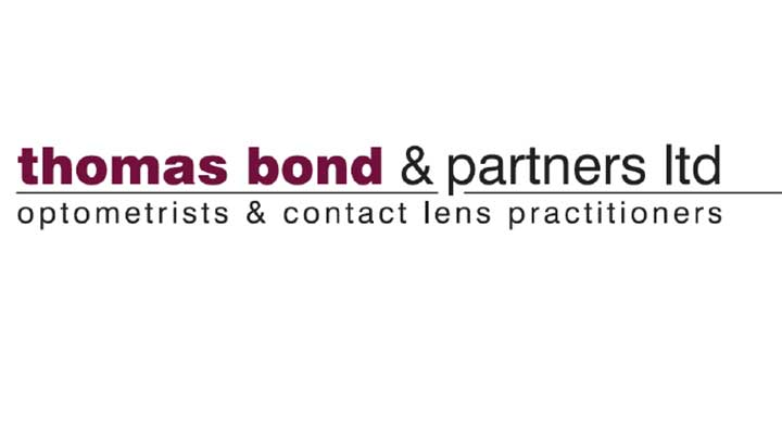 Thomas Boyd and partners ltd logo